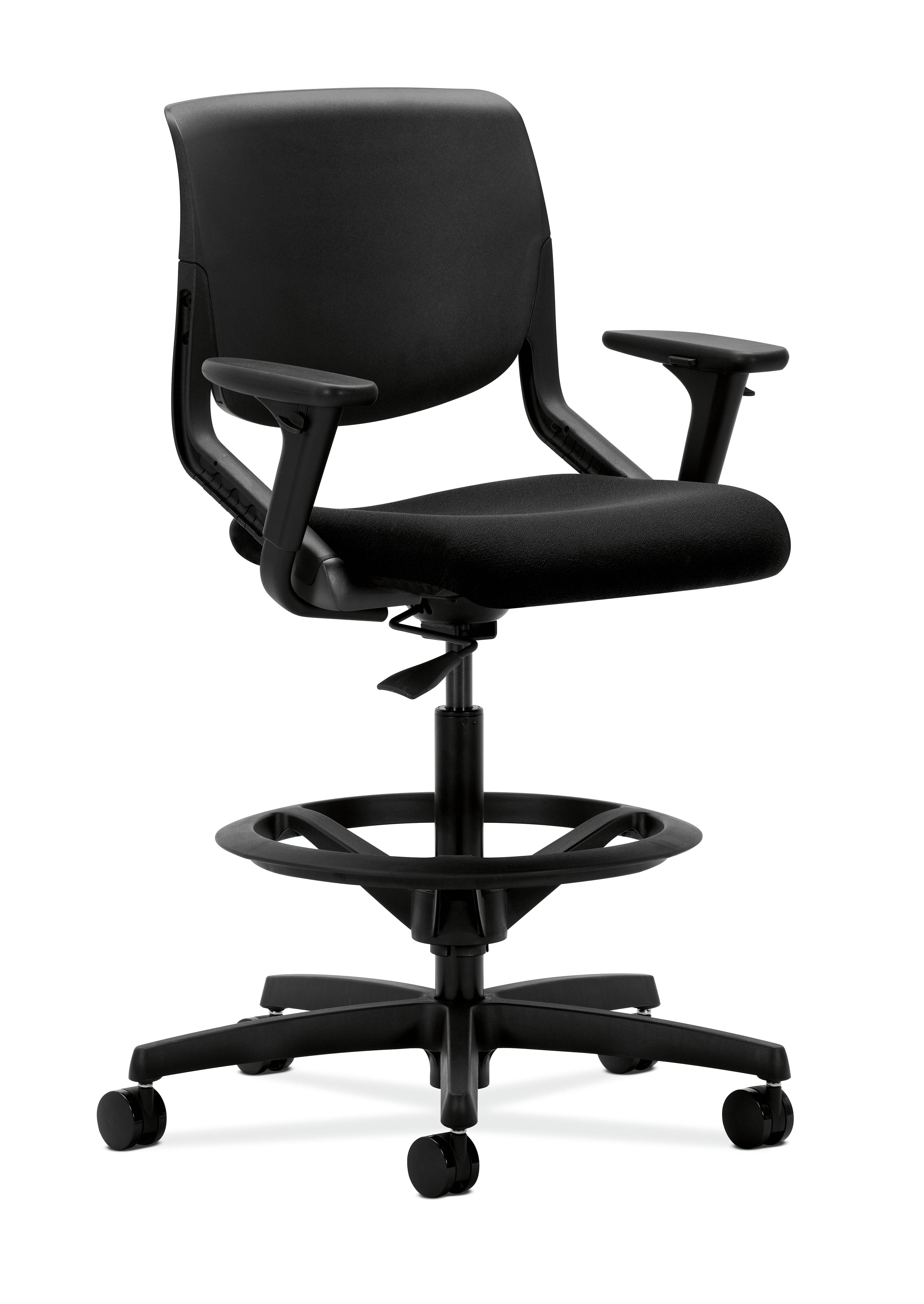 chair popular of and stool office style hon logo drafting chairs home unbelievable sxs cashier