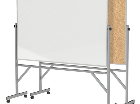 Whiteboard Reversible