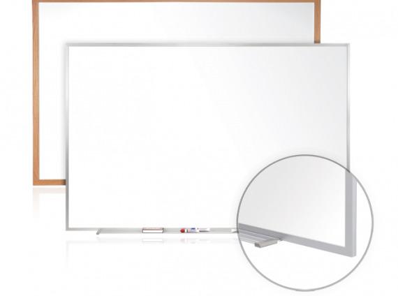 Whiteboard Mount Options