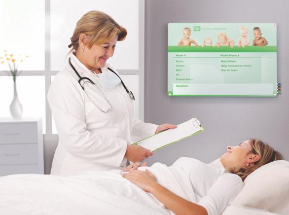 Whiteboard Healthcare (Maternity)