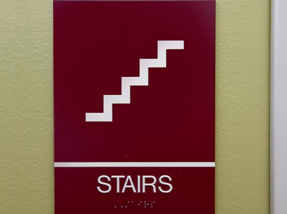 Regulatory (Stairs)