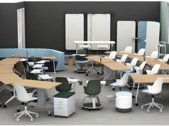 Student Centric Studio